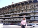Valencia Mestalla stadion