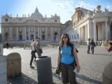 Vatikán Róma