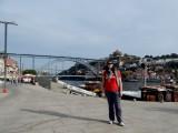 Dom Luis-híd Porto