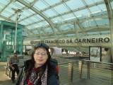 Porto reptér