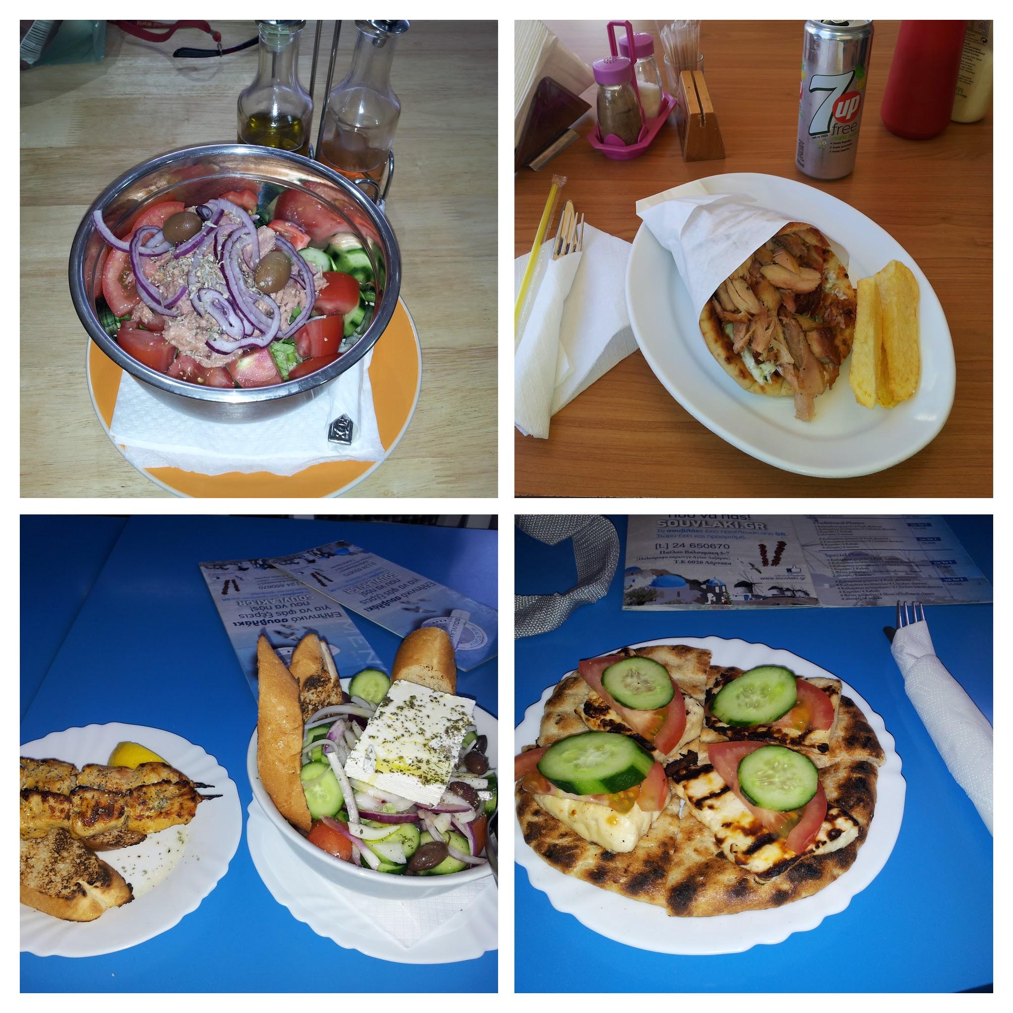 Ciprus étel