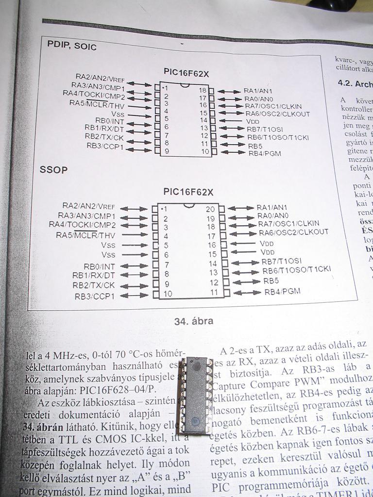 pic16f62x1