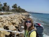 Ciprus 2016 Limassol